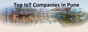 Top IoT Companies in Pune